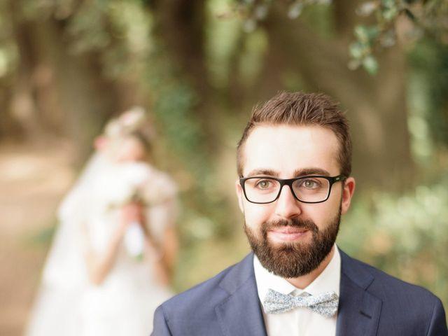 Le mariage de Stéphane et Amélia à Toulon, Var 24