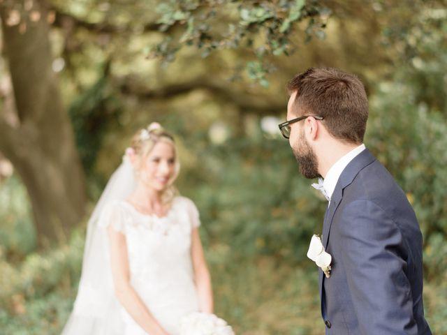 Le mariage de Stéphane et Amélia à Toulon, Var 26