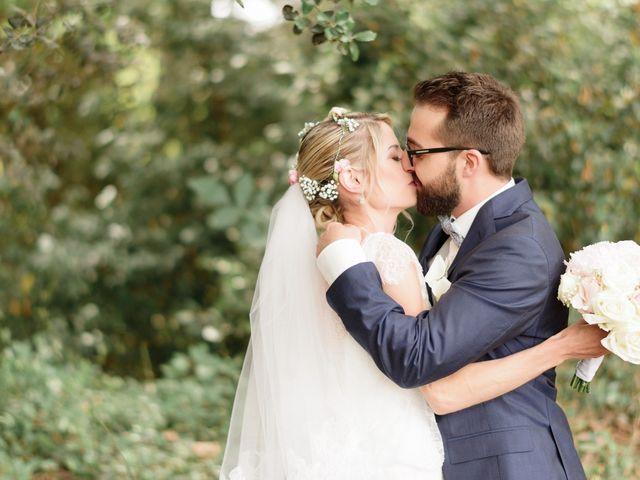 Le mariage de Stéphane et Amélia à Toulon, Var 28