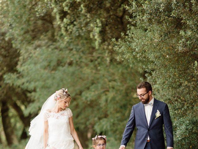 Le mariage de Stéphane et Amélia à Toulon, Var 32