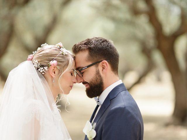 Le mariage de Stéphane et Amélia à Toulon, Var 40