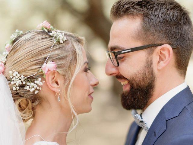 Le mariage de Stéphane et Amélia à Toulon, Var 41