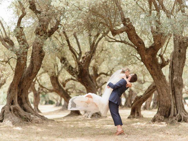Le mariage de Stéphane et Amélia à Toulon, Var 44