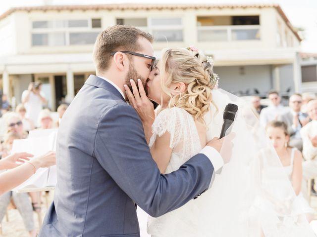 Le mariage de Stéphane et Amélia à Toulon, Var 50