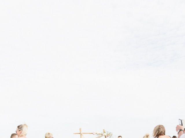 Le mariage de Stéphane et Amélia à Toulon, Var 51