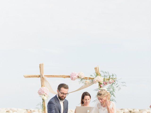 Le mariage de Stéphane et Amélia à Toulon, Var 52