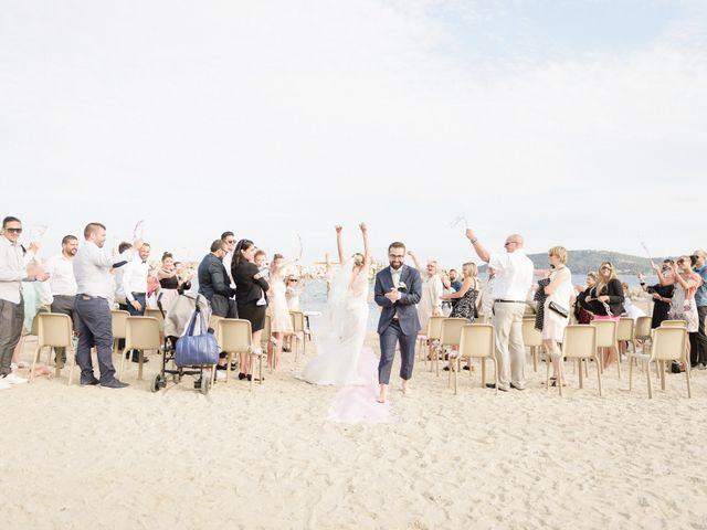 Le mariage de Stéphane et Amélia à Toulon, Var 53