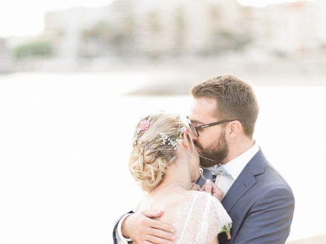Le mariage de Stéphane et Amélia à Toulon, Var 55