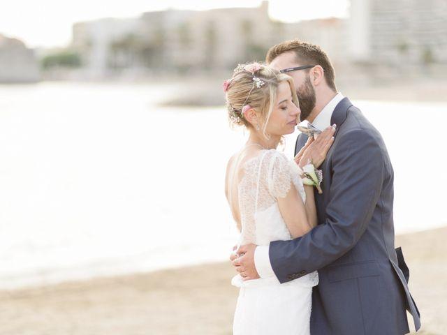 Le mariage de Amélia et Stéphane