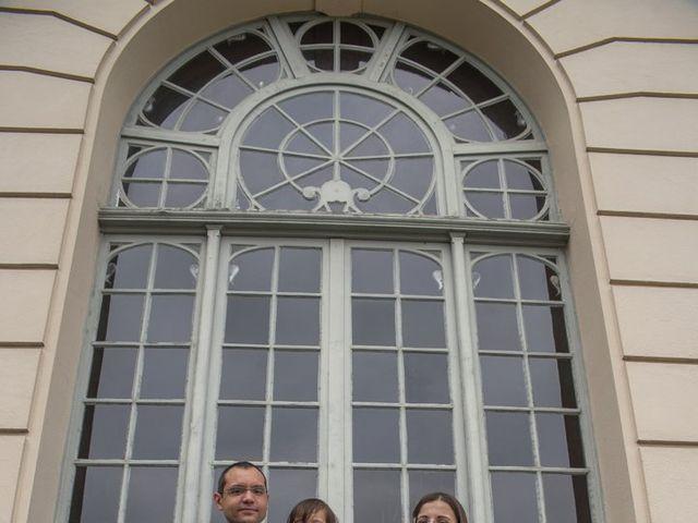 Le mariage de Alexandre et Alexandra à Saint-Germain-en-Laye, Yvelines 4