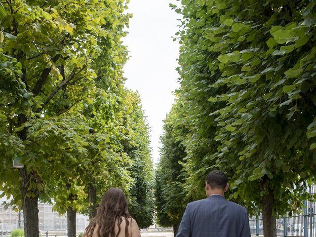 Le mariage de Alexandre et Alexandra à Saint-Germain-en-Laye, Yvelines 5