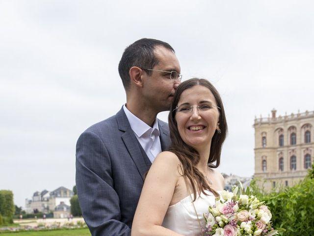 Le mariage de Alexandre et Alexandra à Saint-Germain-en-Laye, Yvelines 6