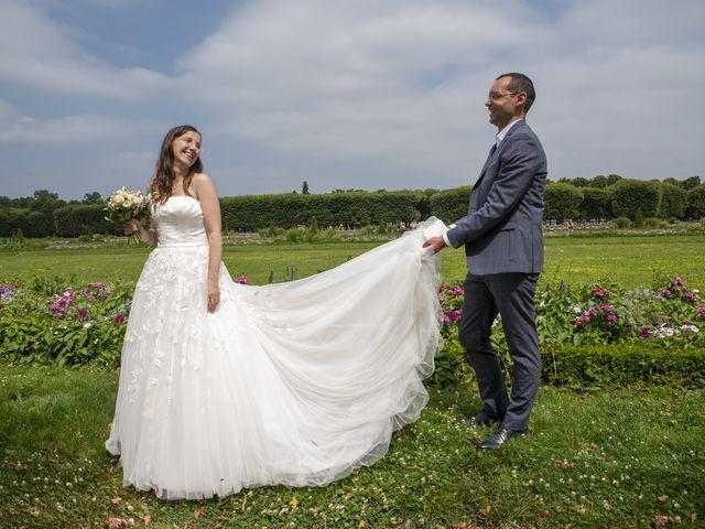 Le mariage de Alexandre et Alexandra à Saint-Germain-en-Laye, Yvelines 2