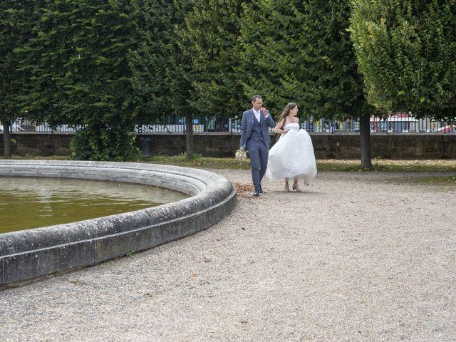 Le mariage de Alexandre et Alexandra à Saint-Germain-en-Laye, Yvelines 8