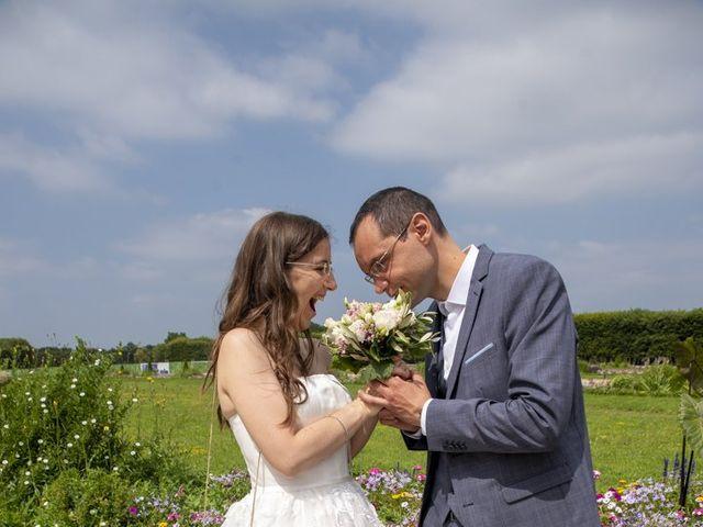 Le mariage de Alexandre et Alexandra à Saint-Germain-en-Laye, Yvelines 10