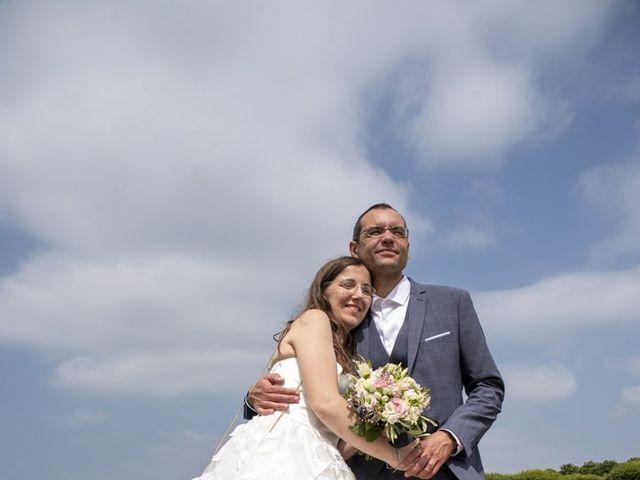 Le mariage de Alexandre et Alexandra à Saint-Germain-en-Laye, Yvelines 11