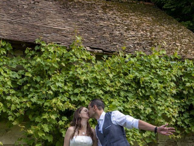 Le mariage de Alexandre et Alexandra à Saint-Germain-en-Laye, Yvelines 12