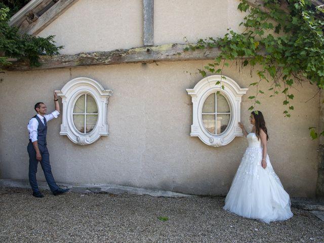 Le mariage de Alexandre et Alexandra à Saint-Germain-en-Laye, Yvelines 14