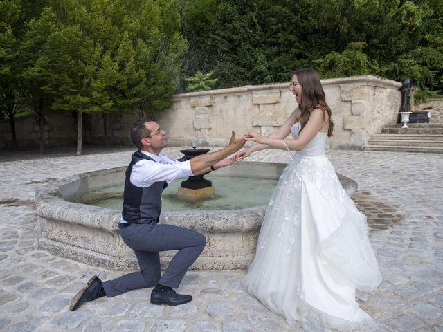 Le mariage de Alexandre et Alexandra à Saint-Germain-en-Laye, Yvelines 15