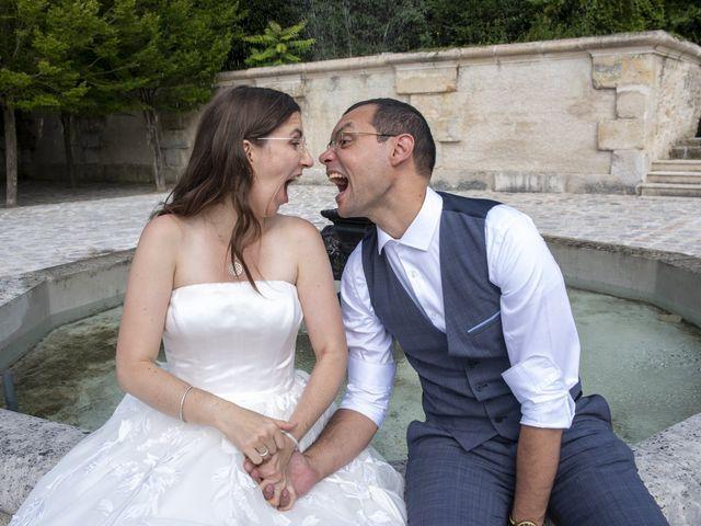 Le mariage de Alexandre et Alexandra à Saint-Germain-en-Laye, Yvelines 16