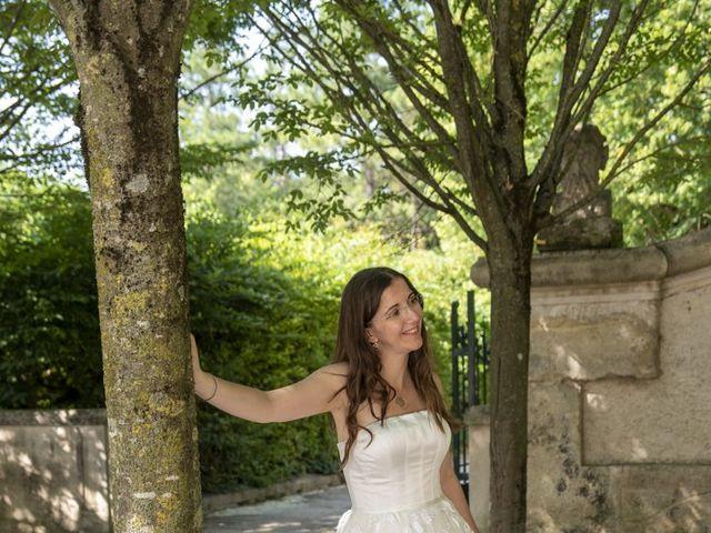 Le mariage de Alexandre et Alexandra à Saint-Germain-en-Laye, Yvelines 18