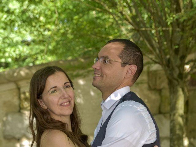 Le mariage de Alexandre et Alexandra à Saint-Germain-en-Laye, Yvelines 20