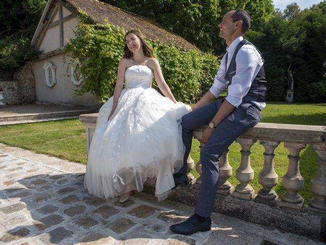 Le mariage de Alexandre et Alexandra à Saint-Germain-en-Laye, Yvelines 21