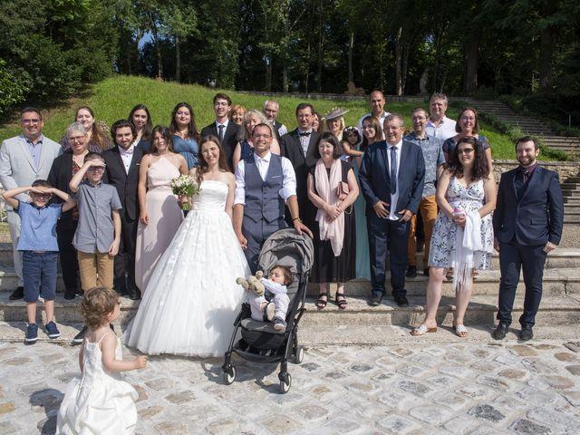 Le mariage de Alexandre et Alexandra à Saint-Germain-en-Laye, Yvelines 22