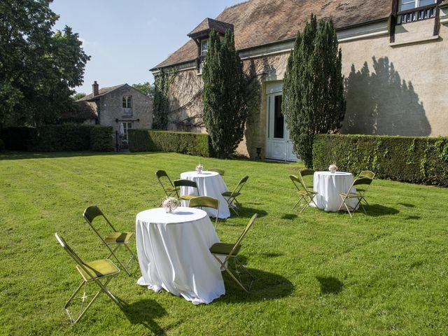 Le mariage de Alexandre et Alexandra à Saint-Germain-en-Laye, Yvelines 24