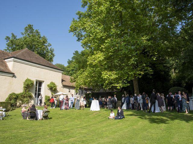 Le mariage de Alexandre et Alexandra à Saint-Germain-en-Laye, Yvelines 34