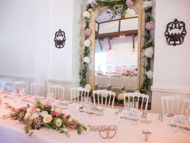 Le mariage de Alexandre et Alexandra à Saint-Germain-en-Laye, Yvelines 44