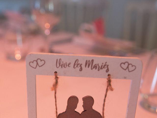 Le mariage de Alexandre et Alexandra à Saint-Germain-en-Laye, Yvelines 45