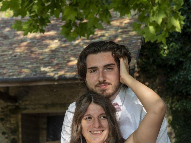 Le mariage de Alexandre et Alexandra à Saint-Germain-en-Laye, Yvelines 47