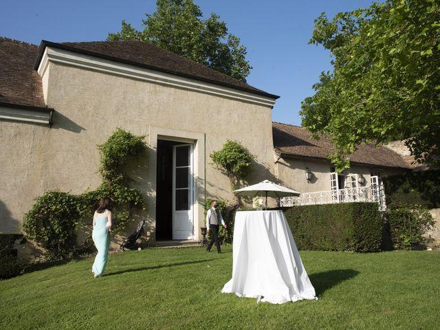 Le mariage de Alexandre et Alexandra à Saint-Germain-en-Laye, Yvelines 48