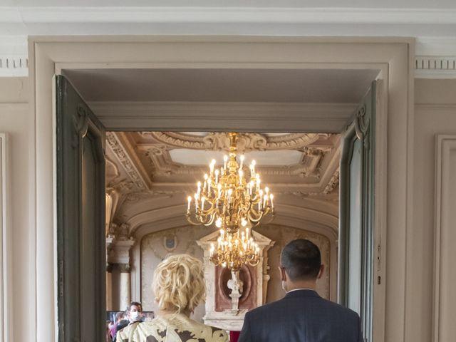 Le mariage de Alexandre et Alexandra à Saint-Germain-en-Laye, Yvelines 76