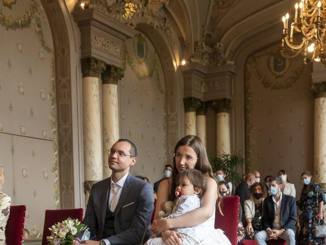 Le mariage de Alexandre et Alexandra à Saint-Germain-en-Laye, Yvelines 79