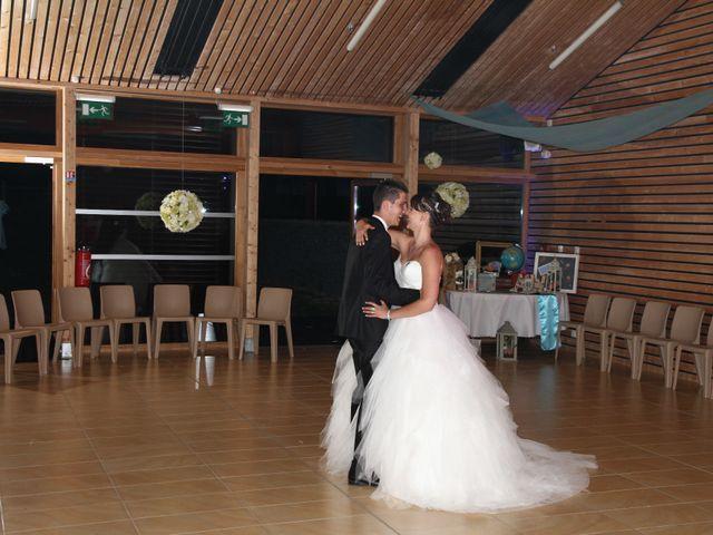 Le mariage de William et Aurore à Brenthonne, Haute-Savoie 15