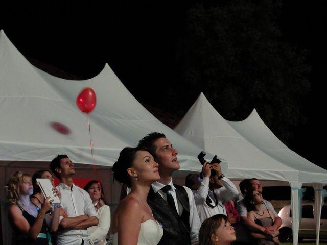 Le mariage de William et Aurore à Brenthonne, Haute-Savoie 16