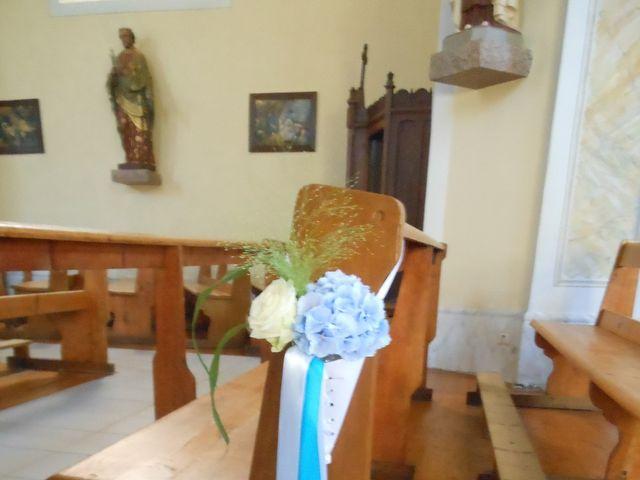 Le mariage de William et Aurore à Brenthonne, Haute-Savoie 18