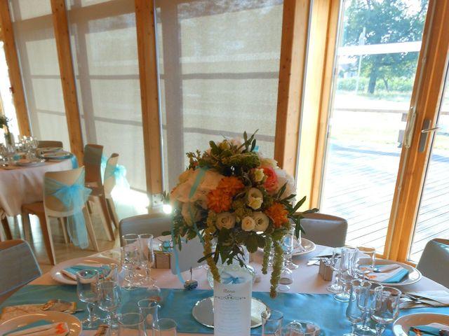 Le mariage de William et Aurore à Brenthonne, Haute-Savoie 28