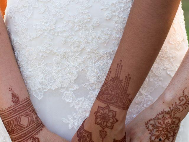 Le mariage de Benoït et Hanae à Strasbourg, Bas Rhin 17