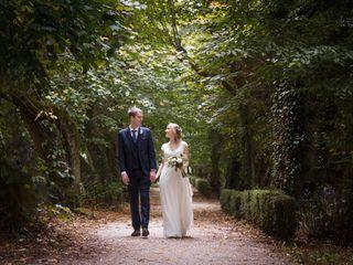 Le mariage de Adèle et Benjamin 2