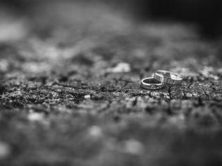Le mariage de Sara et Eshan 1