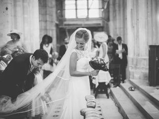 Le mariage de Anne et Pierre 1