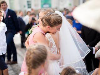 Le mariage de Anne et Pierre 2