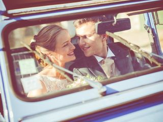 Le mariage de Anne et Pierre 3