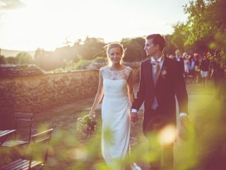 Le mariage de Anne et Pierre