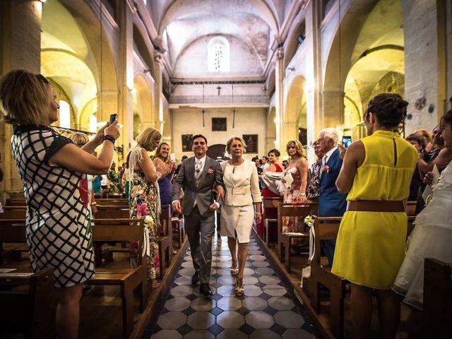 Le mariage de Frédéric et Perle à Fréjus, Var 21