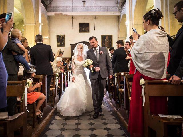Le mariage de Frédéric et Perle à Fréjus, Var 24
