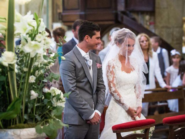 Le mariage de Frédéric et Perle à Fréjus, Var 26